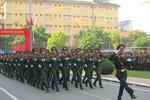 Học viện Kỹ thuật Quân sự công bố điểm chuẩn dự kiến