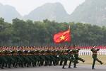 18 trường Quân đội tuyển bổ sung hơn 1.000 chỉ tiêu hệ Quân sự