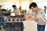 Chính phủ quy định điều kiện thành lập cơ sở giáo dục nghề nghiệp