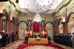 Việt Nam đặt mục tiêu trở thành nước mạnh về công nghệ thông tin vào năm 2020