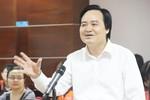 Bộ trưởng Giáo dục báo cáo các đại biểu Quốc hội 3 nhóm vấn đề giáo dục lớn