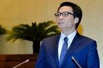 Triết lý giáo dục Việt Nam qua phân tích của Phó Thủ tướng Vũ Đức Đam