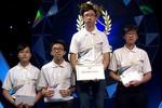 """""""Cậu bé Google"""" là thí sinh đầu tiên có tên ở trận chung kết Olympia năm thứ 17"""