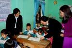 Sẽ đầu tư kiên cố hóa trường lớp vùng khó khăn