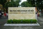 Trường Đại học Bách khoa Hà Nội công bố phương án tuyển thẳng