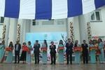 Thủ đô có thêm trường liên cấp Tây Hà Nội