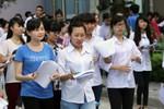 Phí dự tuyển đại học, cao đẳng là 30.000 đồng/nguyện vọng