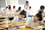 Bộ Giáo dục công bố danh mục khu vực ưu tiên trong kỳ thi quốc gia 2017