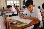 Thí sinh được mang máy tính loại nào vào phòng thi trong kỳ thi quốc gia?