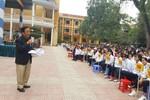 Giáo sư Nguyễn Lân Dũng: Làm nhà nước không phải con đường thành công duy nhất