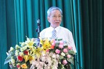 Giáo sư Phạm Phụ nêu 5 kinh nghiệm quốc tế về vai trò của Hội đồng trường