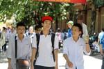 Bộ Giáo dục công bố 14 đề thi tham khảo cho kỳ thi quốc gia 2017