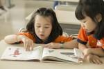 Trường Tiểu học đưa STEM tiêu chuẩn Mỹ vào dạy