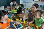Chương trình mới chưa thấy đề cập đến giáo dục cho người khuyết tật