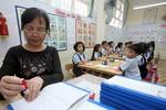 Thông tư 22 vẫn khiến giáo viên quay cuồng với sổ sách