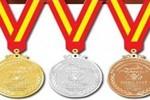 Cả 6 thí sinh của Việt Nam tham gia Olympic Tin học châu Á 2017 đều đoạt giải