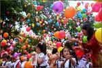Học sinh cả nước tựu trường sớm nhất vào ngày 01/8/2017
