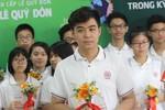 Ước mơ thành bác sĩ phẫu thuật, nam sinh lớp 9 đỗ hai trường chuyên của Hà Nội