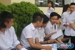 Hà Nội công bố số học sinh trượt tốt nghiệp