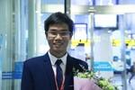 Chủ nhân 2 huy chương Vàng Olympic Hóa học dự định đi du học Mỹ