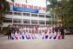Đại học Thủ đô Hà Nội mở thêm ngành Quản trị lữ hành và khách sạn