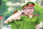 Dự kiến 3 ngày nữa trường công an, quân đội sẽ công bố danh sách trúng tuyển