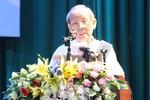 Giáo sư Trần Hồng Quân: Khốn khó, muốn giữ vẹn nhân cách, tự trọng là không dễ