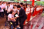 Đại học Bách khoa Hà Nội chào đón gần 6.500 tân sinh viên