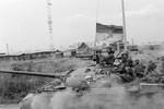 Hào hùng chiến dịch Hồ Chí Minh lịch sử của Quân đoàn 2
