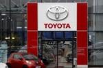 Những kỷ lục triệu hồi xe khiến Toyota điêu đứng