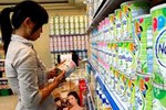 Thị trường sữa cạnh tranh không lành mạnh vì thiếu minh bạch