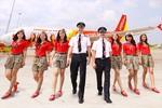 VietJetAir mở đường bay quốc tế đầu tiên đến Bangkok