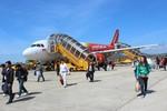 VietJetAir khai trương đường bay Hà Nội – Đà Lạt