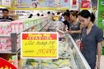 Hơn 100 sản phẩm phục vụ Tết tại BigC giảm giá tới 40%