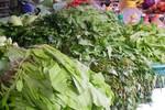 Lái buôn Trung Quốc găm hàng khiến rau củ quả đắt đỏ?