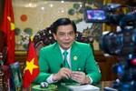 Ông Hồ Huy: Chúng tôi không bán Mai Linh Group