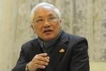 Nguyên Thứ trưởng Bộ Xây dựng ủng hộ bầu Đức đầu tư vào BĐS Myanmar