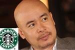 """""""Starbucks là nước có mùi cà phê pha đường. Đó là sự thật"""""""
