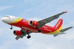 Giám đốc VietJetAir hy vọng Air Mekong sớm bay trở lại