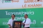 Bầu Đức sẽ thu về 300 triệu USD/năm nhờ cây cao su tại Lào