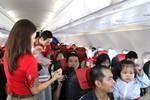 Vé bay đến Buôn Ma Thuột chỉ từ 390.000 đồng