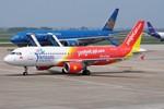 Hàng không Việt tỷ lệ đúng giờ không hề thua thế giới