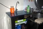 Mua máy lọc nước giảm giá tại Metro, phát hiện bị rút lõi lọc
