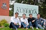 Trường ĐH Alberta (Canada), ĐH Hong Kong gặp mặt ứng viên