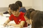 Nhận học bổng toàn phần khi tham dự ngày hội tuyển sinh BUV