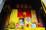 Đại lễ cầu siêu cho Đại tướng Võ Nguyên Giáp