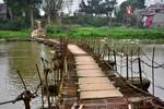 Hà Nội: Thế kỷ 21 vẫn đi cầu phao qua sông