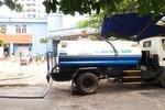 Dân Đại Kim khát nước, kêu gào, phải mua nước téc giá cao