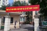 Đang xem xét đơn tố cáo Phó chủ tịch Liên minh Hợp tác xã Việt Nam