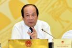 Việt Nam không cạnh tranh với Mỹ mà cùng nhau tạo lợi thế, hỗ trợ nhau